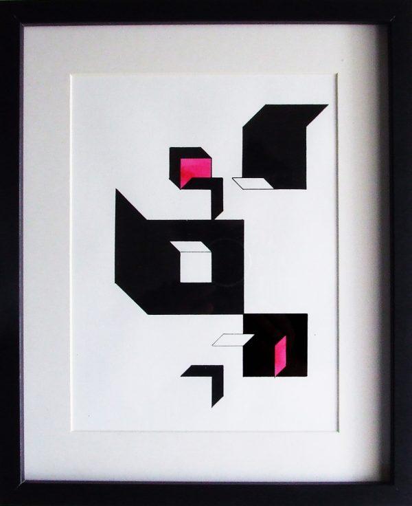 Série II, Construção VII, III, 2015