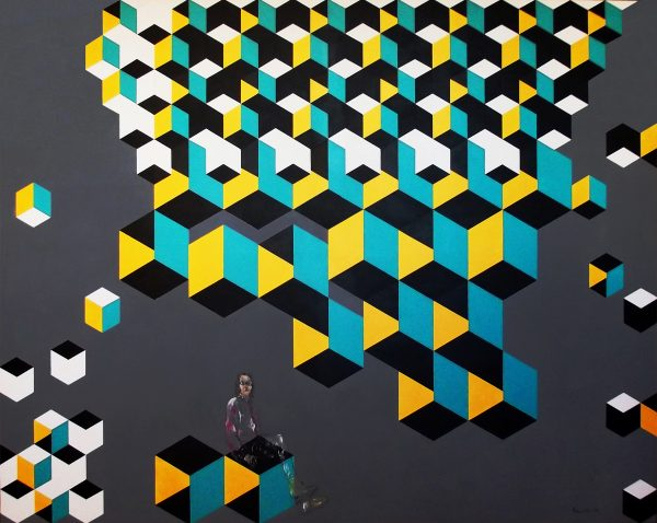 Série VI, Construção V, 2016