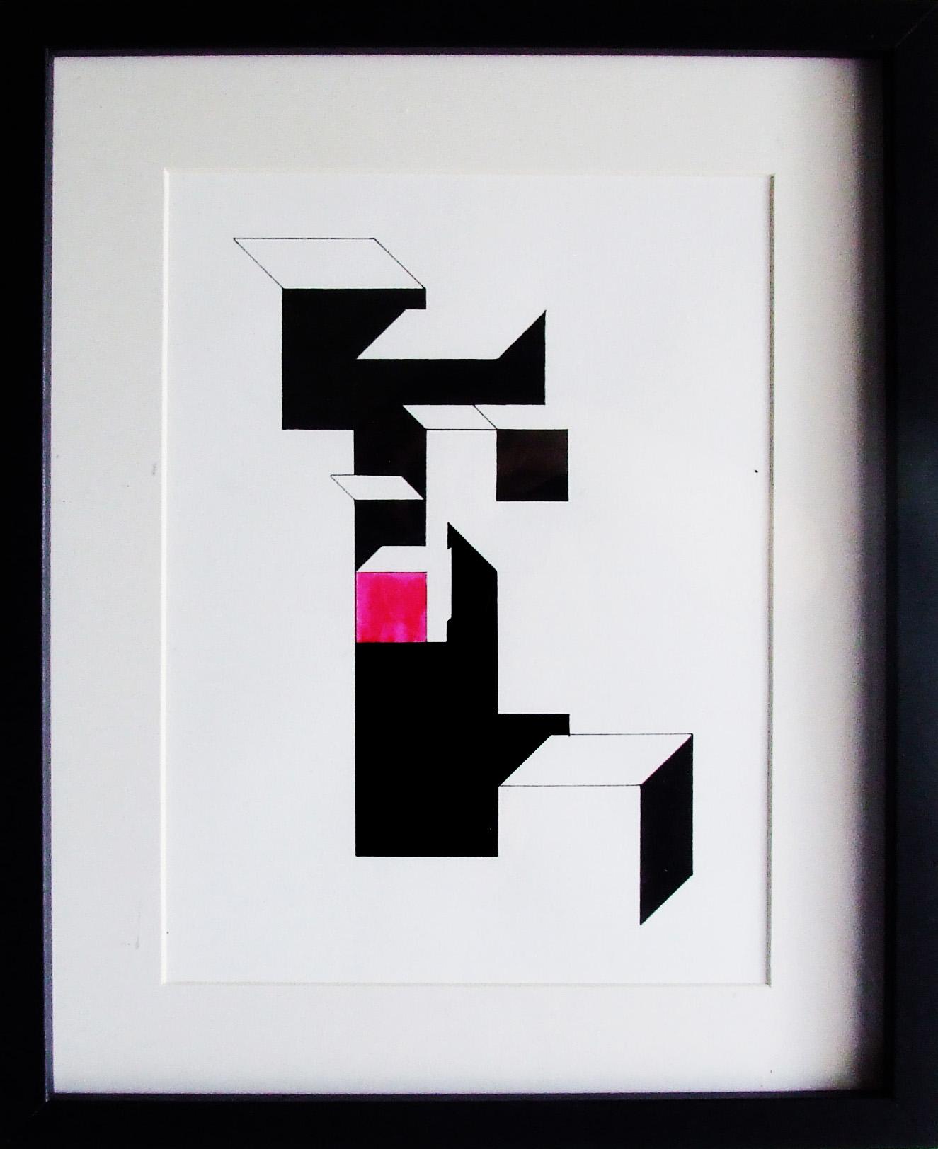 Série II, Construção VII, V, 2015