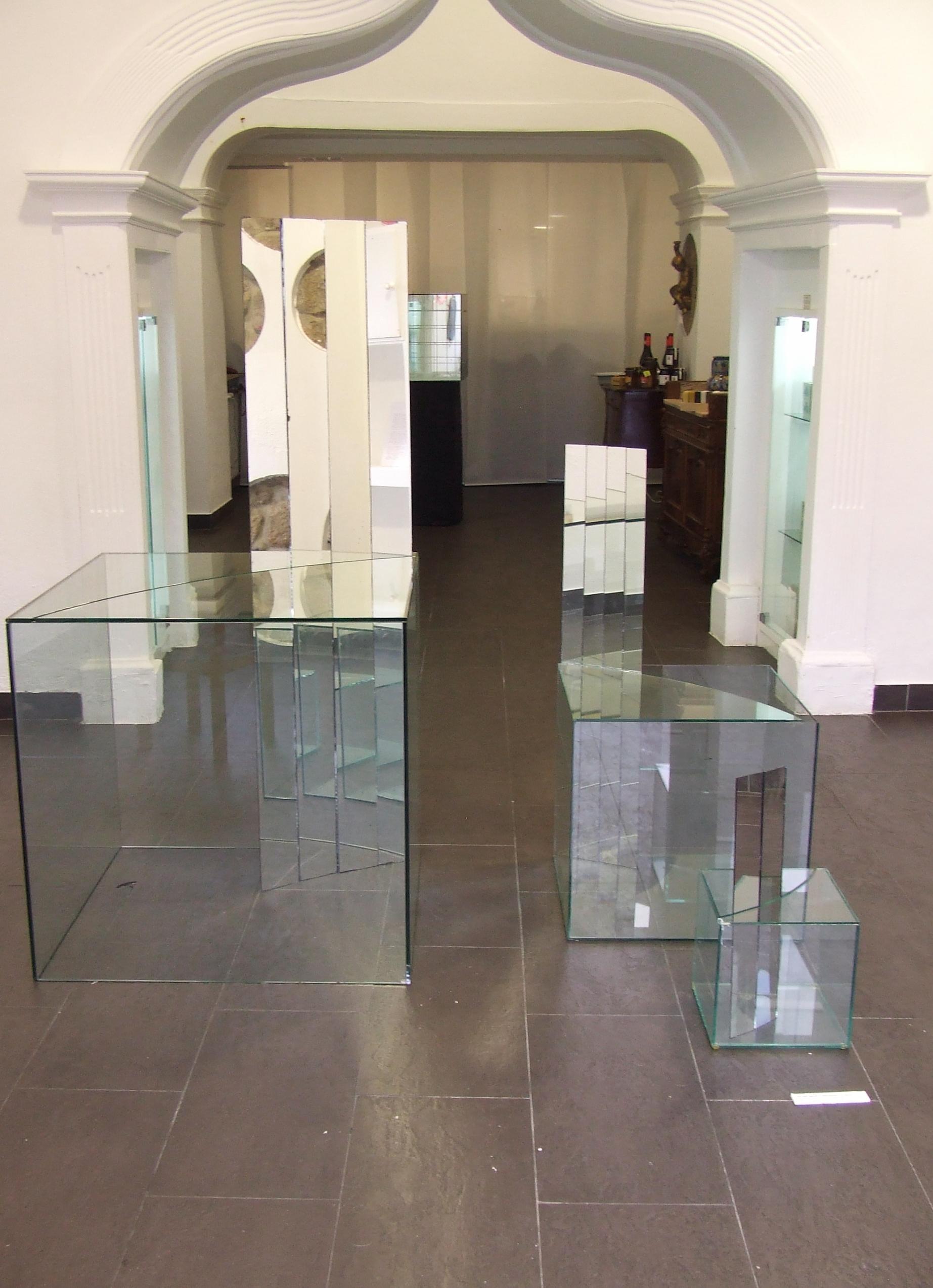 Série I, Construção II, 2012