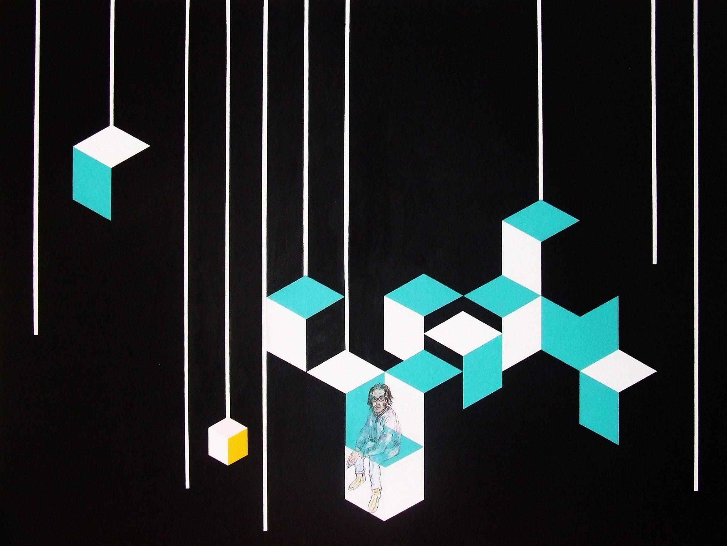 Série VI, Construção VII, 2016