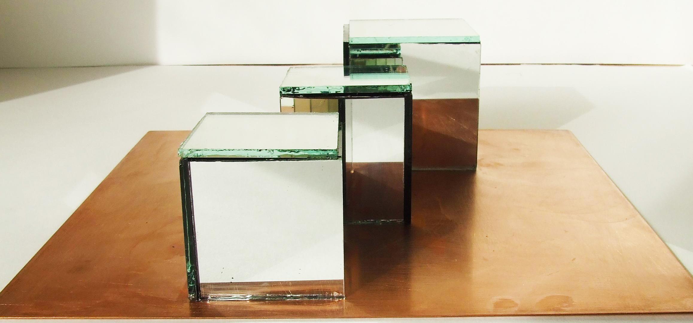 Série I, Construção VI, 2015